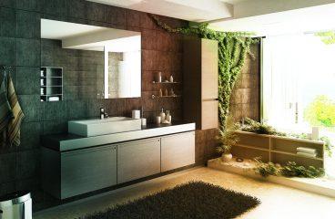 Tips for creating an eco-friendly bathroom
