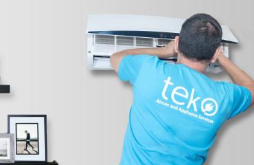 Foremost Benefits of Air Conditioning North Lakes