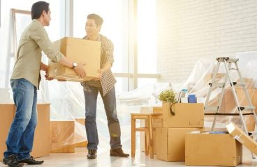 Leading Removalist on the Gold Coast