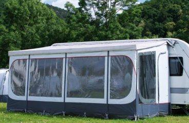 Reasons why homeowners should invest in rollout caravan awnings